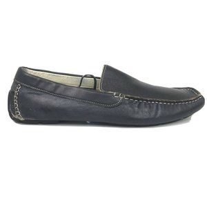 Bacco Bucci Driving Shoes Mens Size 13 Slip On